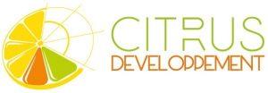 Logo Citrus Développement